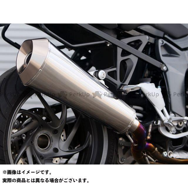 ササキスポーツクラブ K1300R マフラー本体 フルエキゾーストマフラー 原動機型式:134EA 仕様:色無 型式:EBL-K13AA ササキスポーツ