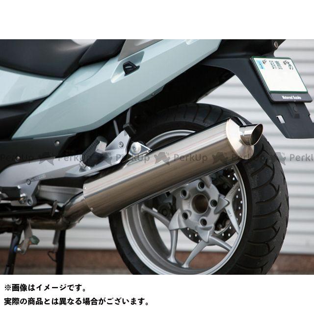 ササキスポーツクラブ R1200RT マフラー本体 フルエキゾーストマフラー DOHC専用 原動機型式:122EJ 仕様:色無 型式:EBL-R12JA ササキスポーツ