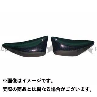ケイアンドエイチ SRV250 カウル・エアロ サイドカバー K&H