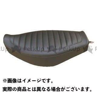 ケイアンドエイチ シート関連パーツ CHショーティー Yタック 年式:2000 適合車種:XL1200 K&H