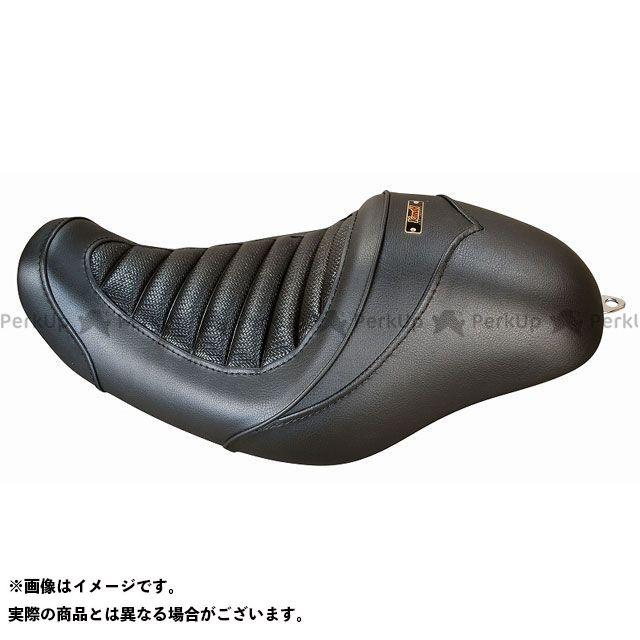 【無料雑誌付き】ケイアンドエイチ シート関連パーツ Super Low シート タック3 年式:2011 適合車種:XL883N K&H