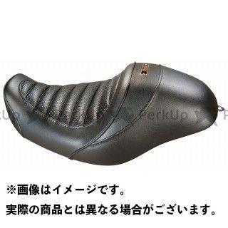 【無料雑誌付き】ケイアンドエイチ シート関連パーツ Super Low シート タック2 年式:2013 適合車種:XL1200CA K&H