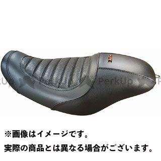 【無料雑誌付き】ケイアンドエイチ シート関連パーツ Super Low シートII タック 年式:2012 適合車種:XL883N K&H