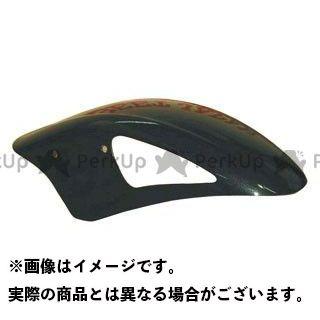 ビートジャパン ZRX400 ZRX400- フェンダー レーシングフェンダー(白ゲル) BEET