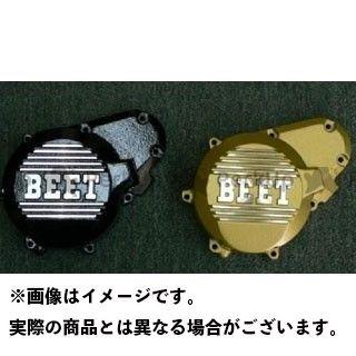 ビートジャパン ZRX400 ZRX400- ZZR400 エンジンカバー関連パーツ ジェネレーターカバー BEET カラー:ブラック BEET