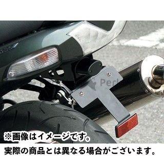 【エントリーで最大P21倍】ビートジャパン ZZR1400 フェンダー フェンダーレスキット BEET
