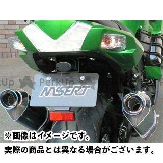 【エントリーで最大P21倍】ビートジャパン ニンジャZX-14R フェンダー フェンダーレスキット BEET