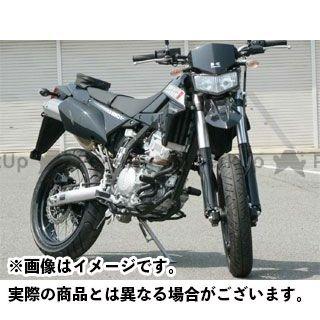 ビートジャパン Dトラッカー DトラッカーX KLX250 スライダー類 マシンプロテクターセット