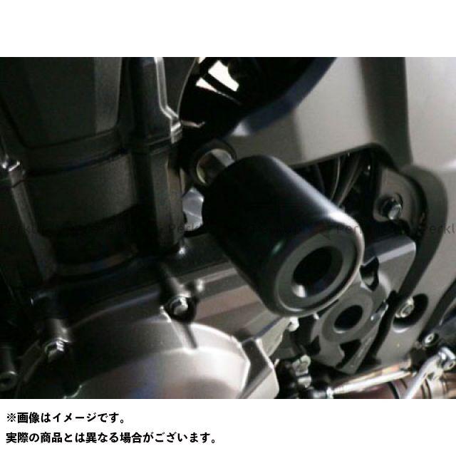 ビートジャパン Z1000 スライダー類 マシンプロテクター BEET