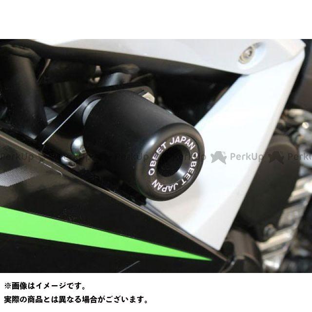 ビートジャパン ニンジャ250SL スライダー類 マシンプロテクター BEET