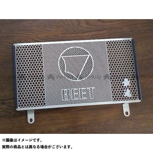 ビートジャパン ニンジャ250R ラジエター関連パーツ ラジエターガード