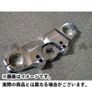 ビートジャパン ZRX1200ダエグ トップブリッジ関連パーツ トップブリッジキット ブレース無し  BEET