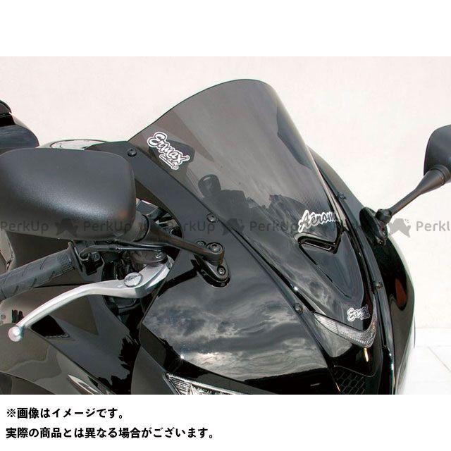 【エントリーで更にP5倍】ERMAX CBR600RR スクリーン関連パーツ スクリーン Aeromax(エアロタイプ) カラー:グレークリアー アルマックス