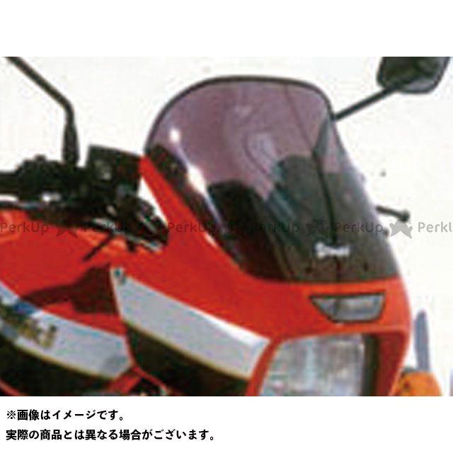 【エントリーで更にP5倍】ERMAX スクリーン関連パーツ スクリーン Bulles(スタンダードタイプ) 4cmロング カラー:ワインレッド アルマックス