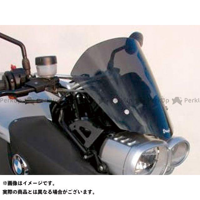 送料無料 ERMAX K1300R スクリーン関連パーツ スクリーン Bulles(スタンダードタイプ) 10cmロング クリアー