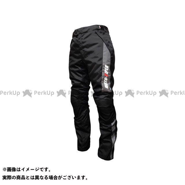 送料無料 moto-VIPER モトバイパー パンツ MV-26 GAL-SP WINTER PANTS グレー×ブラック 3L