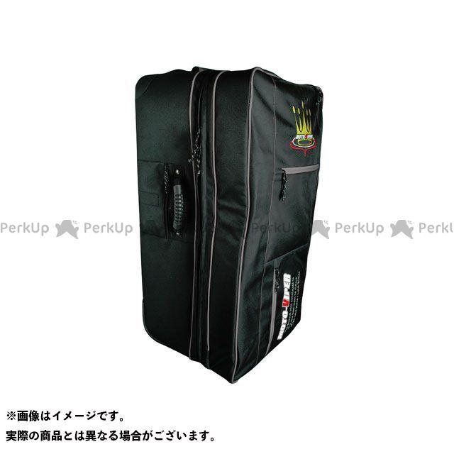 モトバイパー ツーリング用バッグ MV-901 CARRY BAG カラー:グレー×ブラック moto-VIPER