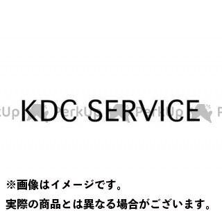 KDC SERVICE NSR250R 外装セット カウルセット ラバタイプシート KDCサービス
