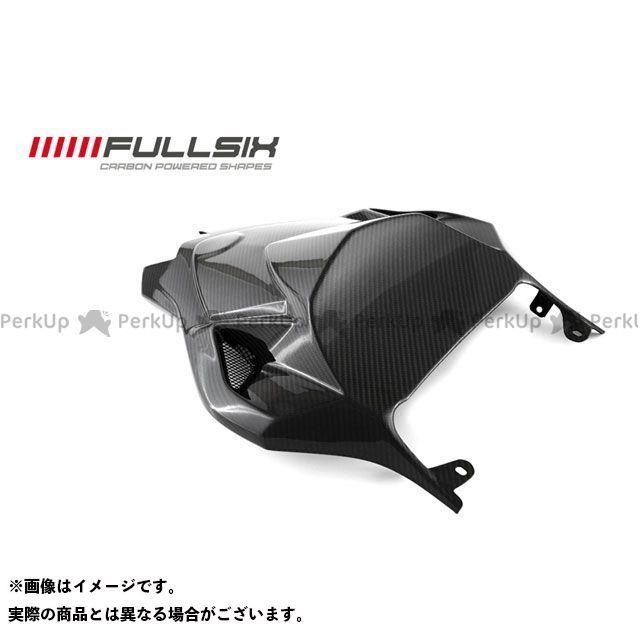 FULLSIX S1000RR カウル・エアロ シートカウル シングルシート コーティング:マットコート(艶なし) カーボン繊維の種類:200Plain 平織り フルシックス