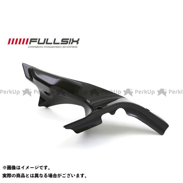 FULLSIX 1098 1198 848 ドレスアップ・カバー エアチューブカバー 純正形状 コーティング:クリアコート(艶あり) カーボン繊維の種類:200Plain 平織り フルシックス