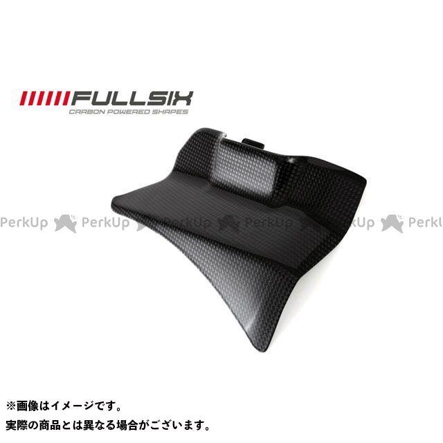 FULLSIX 1199パニガーレ その他外装関連パーツ バッテリーホルダー コーティング:マットコート(艶なし) カーボン繊維の種類:245Twill 綾織り フルシックス
