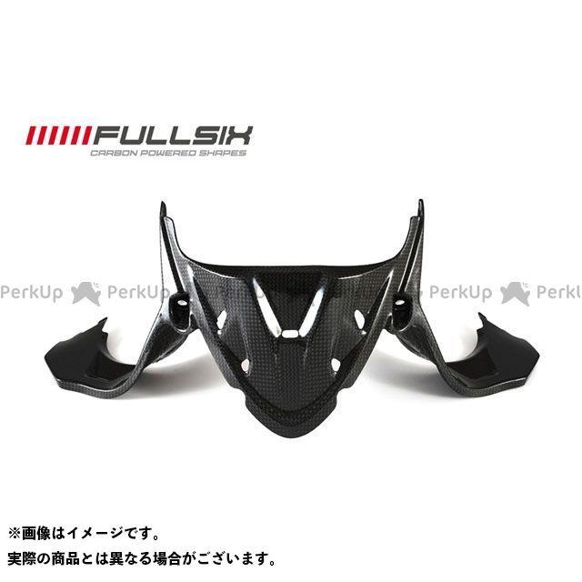 FULLSIX 1199パニガーレ メーターカバー類 メーターカバー コーティング:マットコート(艶なし) カーボン繊維の種類:245Twill 綾織り フルシックス
