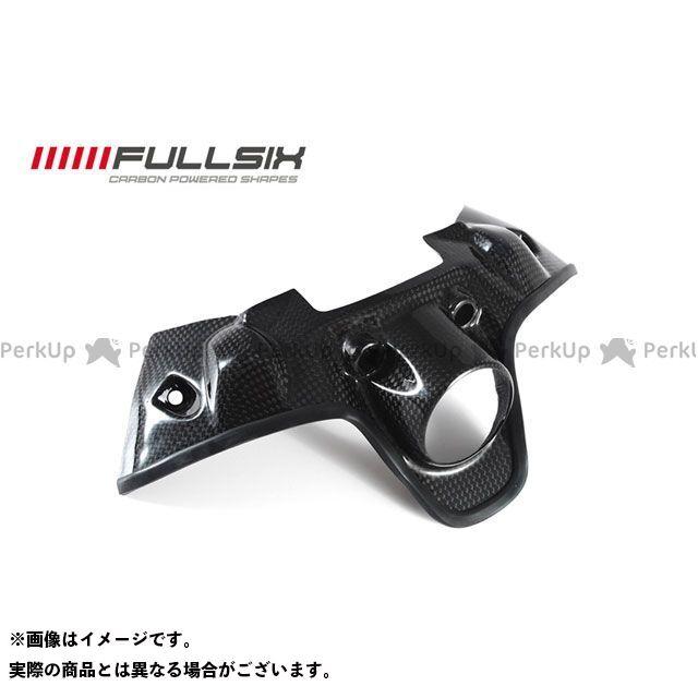 FULLSIX 1199パニガーレ ドレスアップ・カバー キーロックカバー コーティング:マットコート(艶なし) カーボン繊維の種類:200Plain 平織り フルシックス