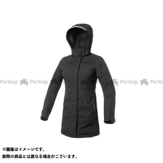 トゥカーノウルバーノ ジャケット ジャケット ブリジッドバーベット 8908WF021 カラー:ブラック サイズ:レディースL TucanoUrbano