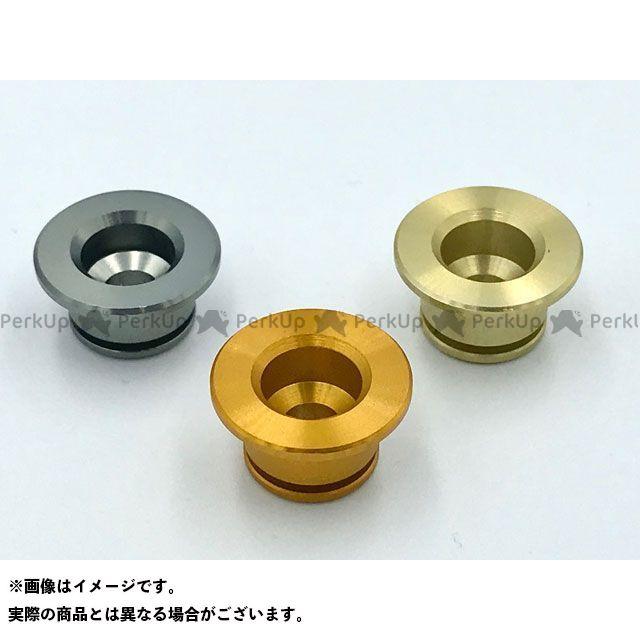 PLUSμ ディスク アルミフローティングピン タイプ-H 16.25mm カラー:チタンブルー 内容:14個セット プラスミュー