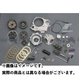 NECTO エイプ50 NSF100 その他のモデル クラッチ 乾式クラッチ フルキット 5速セミレーシング APE/XR/NSF ネクト