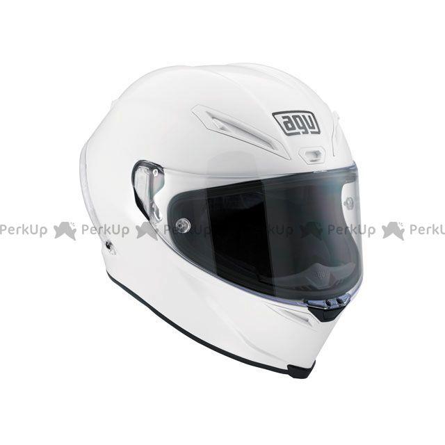 送料無料 AGV エージーブイ フルフェイスヘルメット CORSA WHITE M/57-58cm