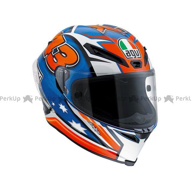 送料無料 AGV エージーブイ フルフェイスヘルメット CORSA(MILLER2015) S/55-56cm