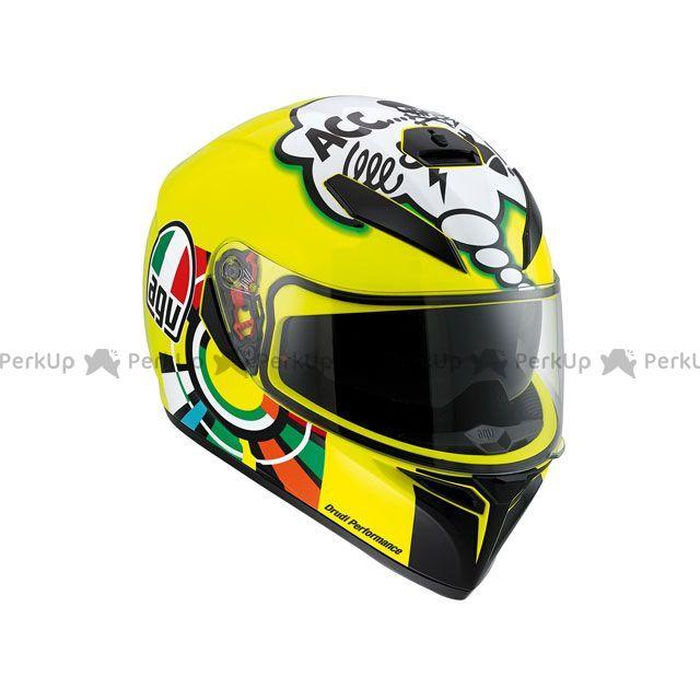 送料無料 AGV エージーブイ フルフェイスヘルメット K-3 SV TOP(MISANO2011) M/57-58cm