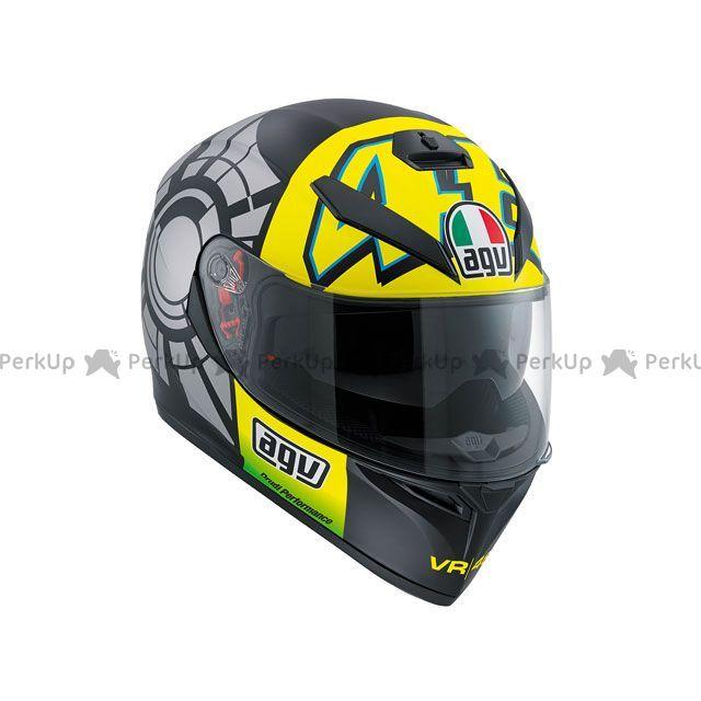送料無料 AGV エージーブイ フルフェイスヘルメット K-3 SV TOP(WINTERTEST2012) S/55-56cm