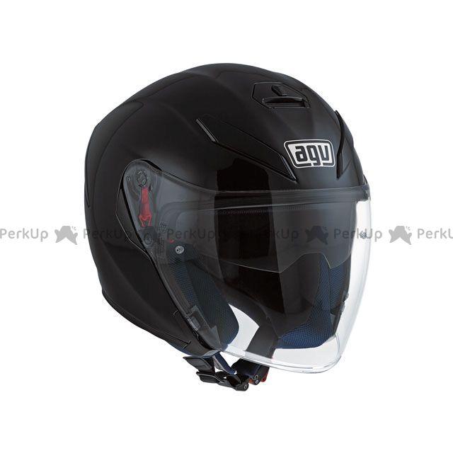 送料無料 AGV エージーブイ ジェットヘルメット K-5 JET MATT BLACK L/59-60cm