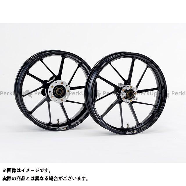 GALESPEED YZF-R6 ホイール本体 TYPE-M リア(550-17) ブラックメタリック