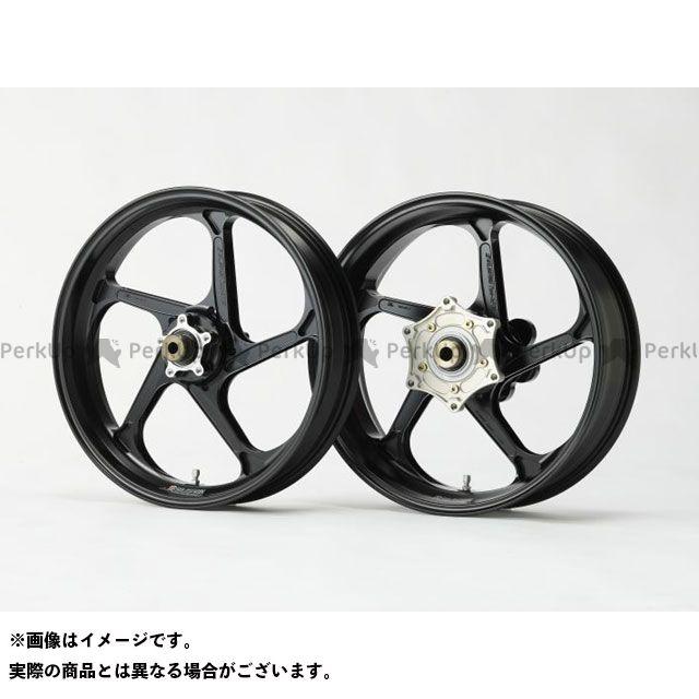 GALESPEED GSX-R1000 GSX-R600 ホイール本体 TYPE-GP1S フロント(350-17) 半ツヤブラック