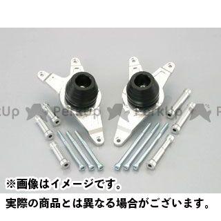 KITACO CB250F CBR250R スライダー類 エンジンスライダー タイプ:コーンタイプ キタコ