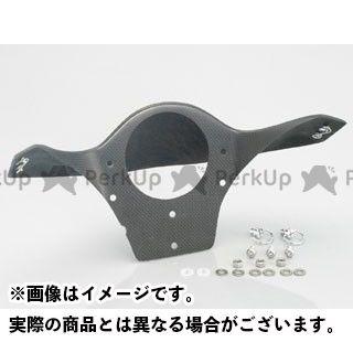 【エントリーで最大P21倍】KITACO NSF100 メーターステー類 メーターステー 材質:カーボン キタコ