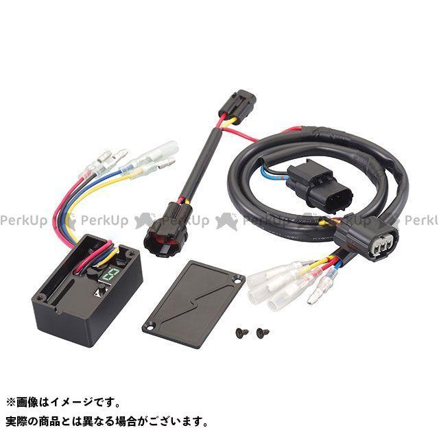 【エントリーで最大P23倍】KITACO YZF-R25 メーターケーブル類 速度パルス変換ユニット キタコ
