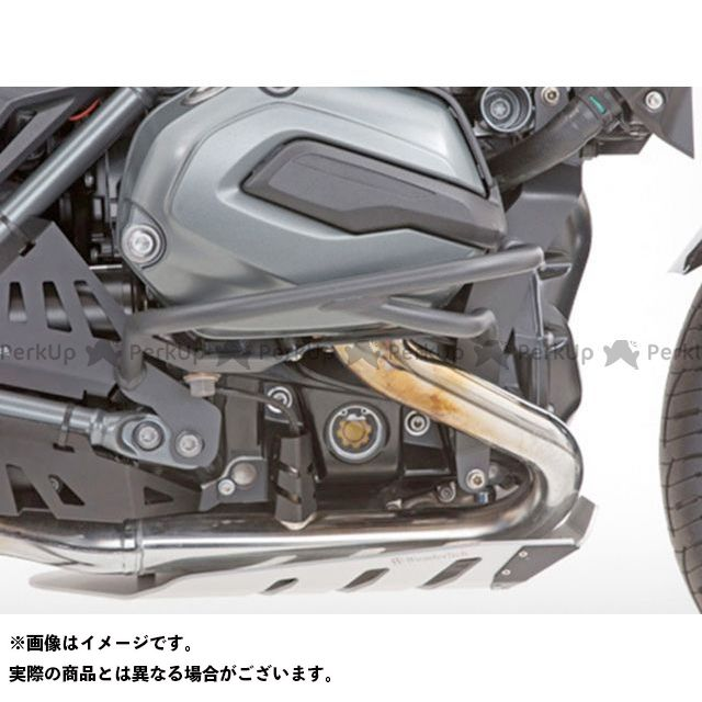 Wunderlich R1200GS R1200R R1200RS エンジンガード エンジンガード「Sport」Wunderlich Edition R1200GSLC/R1200R LC/R1200RS LC ダークグレイ ワンダーリッヒ
