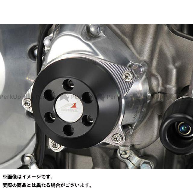 AGRAS CB1300スーパーフォア(CB1300SF) スライダー類 レーシングスライダー パルサーA カラー:ジュラコン/ブラック アグラス
