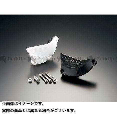 AGRAS CBR600RR スライダー類 レーシングスライダー クラッチB カラー:ブラック アグラス