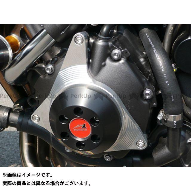 【エントリーで更にP5倍】AGRAS CB1000R スライダー類 レーシングスライダー ジェネレーターC カラー:ジュラコン/ホワイト アグラス