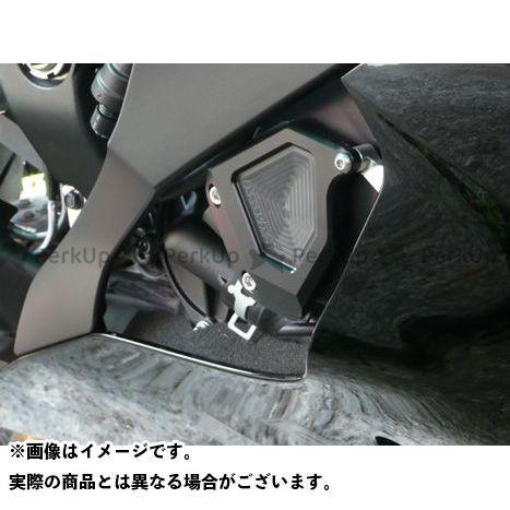 AGRAS YZF-R6 スライダー類 レーシングスライダー R カラー:ブラック アグラス