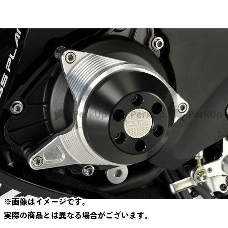 AGRAS YZF-R1 スライダー類 レーシングスライダー クランクA カラー:ジュラコン/ブラック アグラス