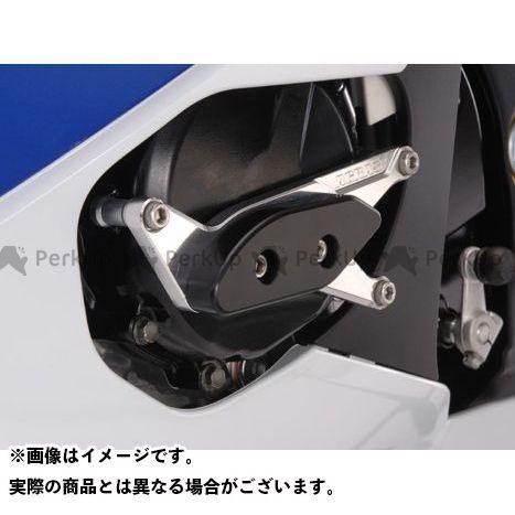 【エントリーで最大P21倍】AGRAS GSX-R1000 スライダー類 レーシングスライダー ジェネレーターA カラー:ジュラコン/ブラック アグラス