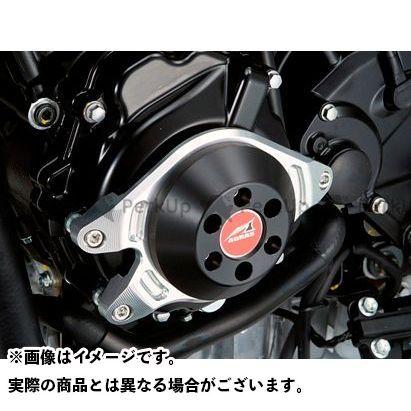 【エントリーで更にP5倍】AGRAS GSR750 スライダー類 レーシングスライダー ジェネレーターC カラー:ジュラコン/ブラック アグラス