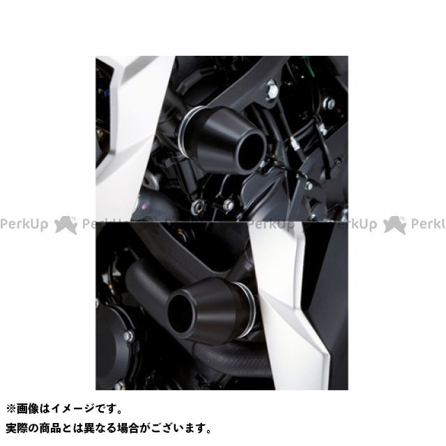 AGRAS GSR750 スライダー類 レーシングスライダー フレームφ60 ジュラコン/ホワイト アグラス