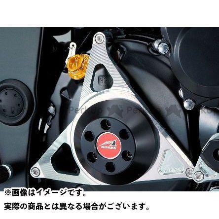 AGRAS GSR750 GSX-S750 スライダー類 レーシングスライダー クラッチ タイプ2 カラー:ジュラコン/ホワイト アグラス